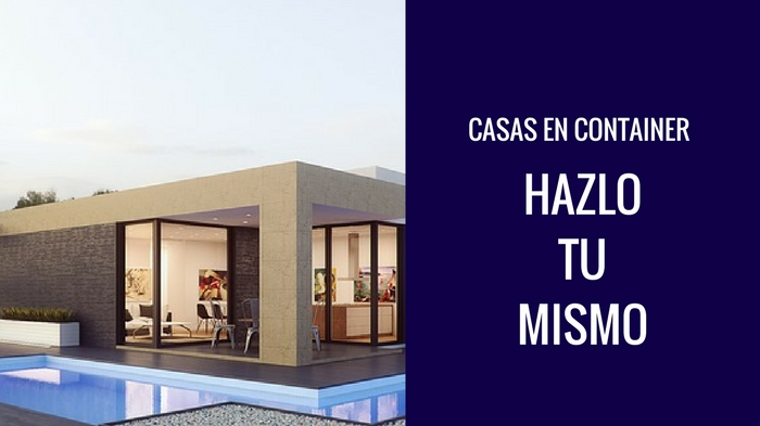 Construye tu propia casa en container con boxtam - Disenar tu propia casa ...
